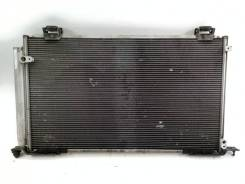 Радиатор кондиционера Toyota Avensis 2003 [8845005110] AZT250 1AZ