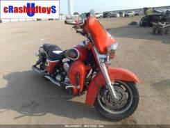 Harley-Davidson Electra Glide Classic FLHTCI 25041, 2005
