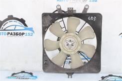 Вентилятор радиатора кондиционера Honda Fit 2001-2007 [90041P3G003]