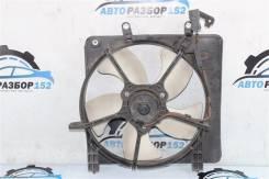 Вентилятор радиатора Honda Fit 2001-2007 [19015PWA901]