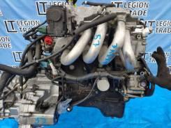 Двигатель Nissan Expert 10.2005 VW11 QG18DE