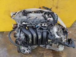 Двигатель Toyota Allion