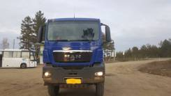 MAN TGS 40.390, 2011