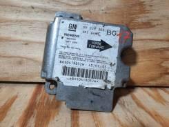 Блок управления Subaru Traviq 2002 [09229303] XM220 Z22SE