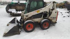 Bobcat S530, 2013