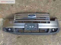 Бампер передний Ford Edge (CD3) 2006 - 2014 2008 (Джип)
