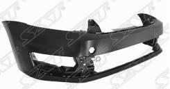 Бампер Передний Vw Polo 15-20 4d Sat арт. ST-VWP6-000-A0-R