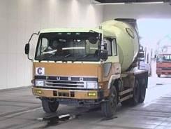 Автобетоносмеситель Mitsubishi FUSO Truck FV416JD