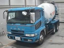 Автобетоносмеситель Mitsubishi FUSO Truck FV50KJXD