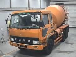 Автобетоносмеситель Mitsubishi FUSO Truck FV413JD
