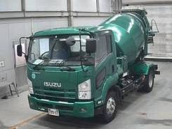 Автобетоносмеситель Isuzu Forward FTR34S2