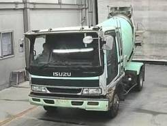 Автобетоносмеситель Isuzu Forward FRR33D4