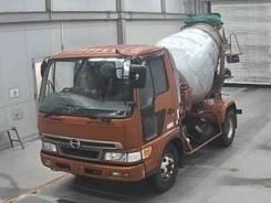 Автобетоносмеситель HINO Ranger FC1JCDA