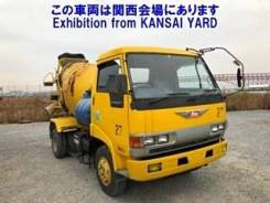 Автобетоносмеситель HINO Ranger FC3HCAD