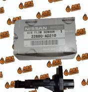Датчик расхода воздуха Nissan 22680-AD210