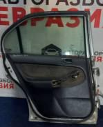 Стеклоподъемный механизм задний левый Honda Domani 1999 г, 1,5 л, 2WD