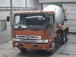 Автобетоносмеситель HINO Truck FS1FKEA