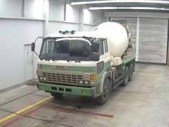 Автобетоносмеситель HINO Truck FS600BD
