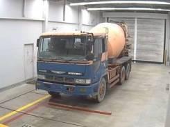Автобетоносмеситель HINO Truck FS2KKBD