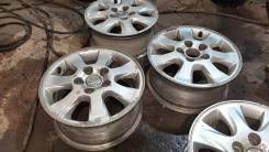 Литьё Toyota Camri 2.0 5/114.3 6.5 J дцо 60мм
