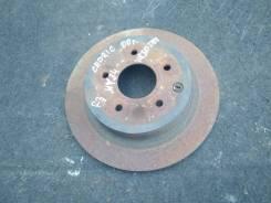 Диск тормозной задний [43206AG900] Nissan Cedric HY34 VQ30DET