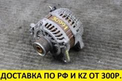 Генератор Nissan/Renault QR25/2TR [231001AB1B] 3pin контрактный!