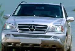 Mercedes-Benz ML-Class, 2002
