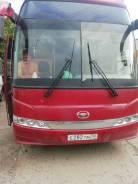 Daewoo BH115, 2008
