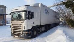 Scania G400, 2011