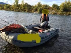 Пайольная лодка Антей Посейдон 360