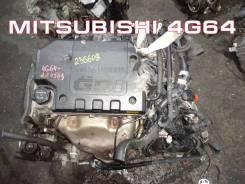 Двигатель Mitsubishi 4G64 Контрактный | Установка, Гарантия, Кредит