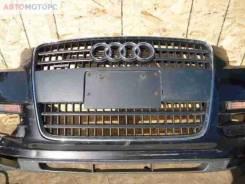 Бампер Передний AUDI Q7 (4LB) 2005 - 2015 (джип)