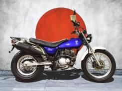 Suzuki VAN VAN 200, 2000