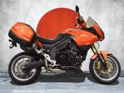Triumph TIGER 1050, 2007