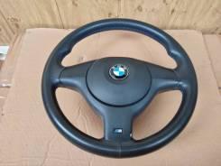 Руль BMW E46, E39, E53