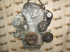 Контрактный двигатель L5-VE Mazda 3 5 6 CX-7