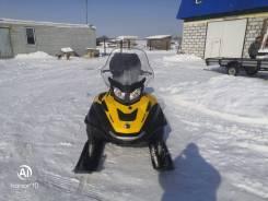 BRP Ski-Doo Skandic SWT 600 ACE, 2011