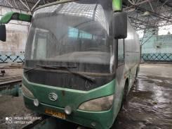 Автобус Шенлонг SLK6798F1A по запчастям