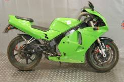 Мотоцикл Kawasaki ZXR250, ZX250C, 1991г, полностью в разбор