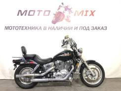 Honda Shadow Spirit, 2004