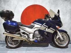 Yamaha FJR 1300 A, 2005