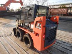 Toyota Skid Steer Loader 5SDKL5, 2017