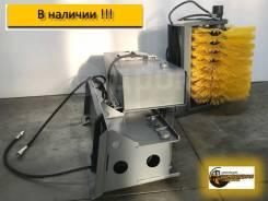 Мойка ограждений для минипогрузчика в Екатеринбурге