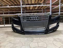 Бампер передний Audi Q7 4L BAR