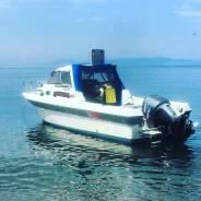 Аренда Катера , Морское такси, доставка на Острова !