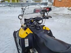BRP Ski-Doo, 2012