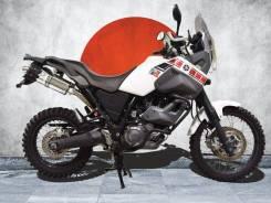 Yamaha XT 660Z TENERE, 2011