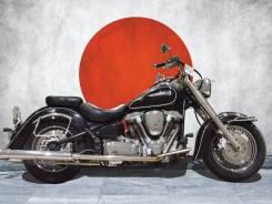Yamaha XV 1600 Roadstar, 2000