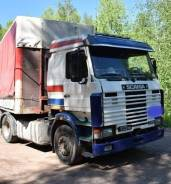 Scania R113, 1992