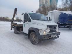ГАЗ-С41R13